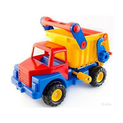 Xe Tải Đồ Chơi No.1 Cỡ Lớn - Polesie Toys
