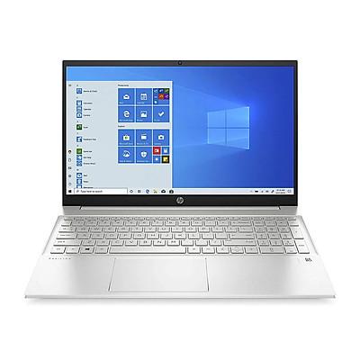 Laptop HP Pavilion 15 EG0506TU-46M04PA Bạc (Cpu I5-1135G7, Ram 8Gb, Ssd 512gb, 15.6 inch FHD, Win 10, Office) - Hàng chính hãng