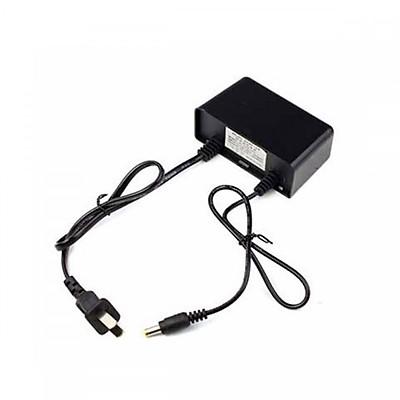 Adaptor dùng cho camera loại 12V 2A (Đen)