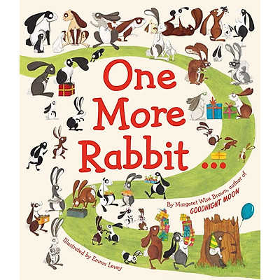 One More Rabbit Picture Book