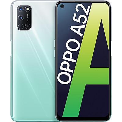 Điện Thoại Oppo A52 2020 (6GB/128GB) - Hàng Chính Hãng