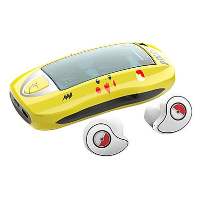 TWS T911 Wireless Headphones Mini Smart Bluetooth 5.0 Half In-Ear Headset with Mic Pick Up Automatic Pairing Handsfree