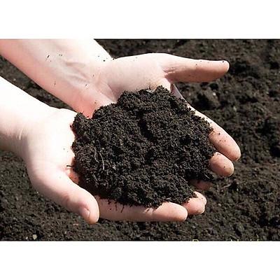 Đất trồng rau - đất hưu cơ nhiều dinh dưỡng 5dm3