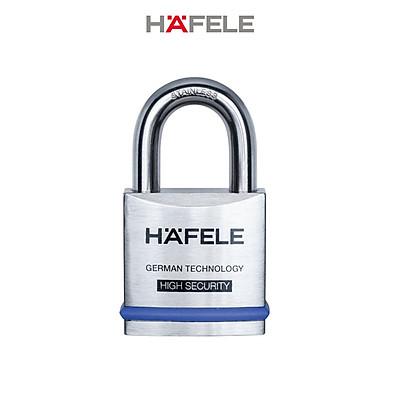 Khoá treo 50mm Hafele - 482.01.970 (Hàng chính hãng)