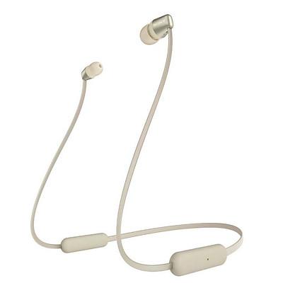 Tai nghe Bluetooth Sony WI-C310 - Hàng chính hãng