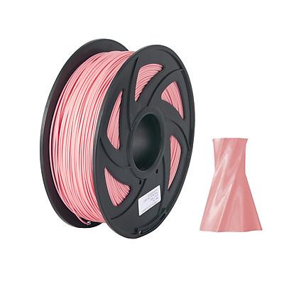 Aibecy Normal PLA 3D Printer Filament Eco-Friendly Printing Consumables 1.75mm Diameter 1kg(2.2lbs) Spool Dimensional