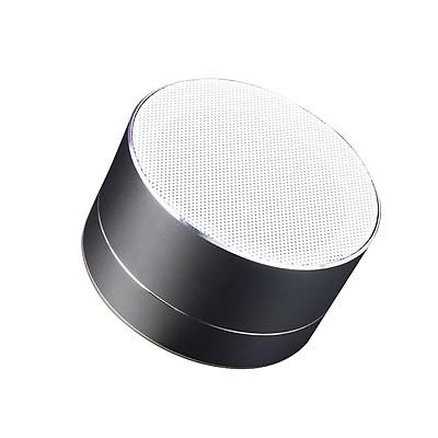 LED Speaker Subwoofer Player Mini 4 Color HiFi TF Card Relax