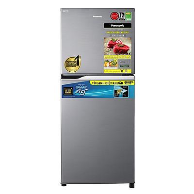 Tủ lạnh Panasonic Inverter 234 lít NR-TV261APSV - Chỉ giao tại HCM