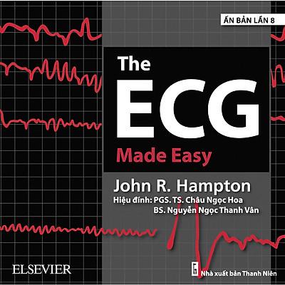 The ECG Made Easy (Ấn Bản Lần 8 - Tái bản lần 2)