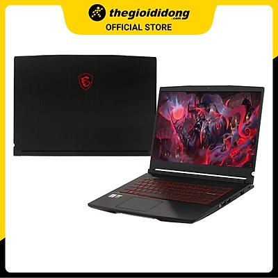 Laptop MSI GF65 Thin 10UE-228VN (Core i7-10750H/ 16GB (8GBx2) DDR4 3200MHz/ 512GB SSD M.2 PCIE/ RTX 3060 6GB GDDR6 Max-Q/ 15.6 FHD IPS, 144Hz/ Win10) - Hàng Chính Hãng