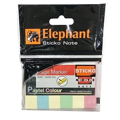 Giấy Phân Trang Elephant Pastel