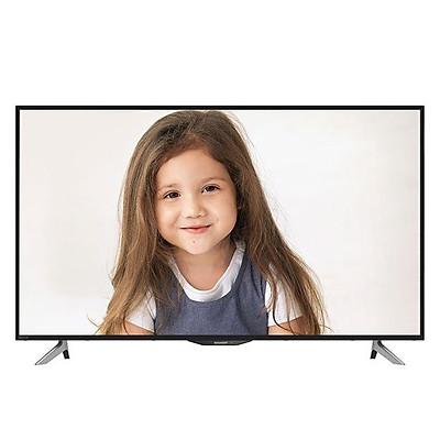 Internet Tivi Sharp 50 inch 4K UHD LC-50UA6500X - Hàng Chính Hãng