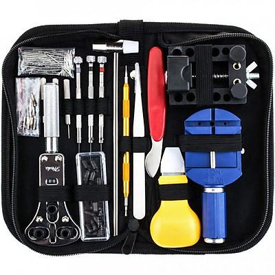 Bộ dụng cụ sửa đồng hồ chuyên nghiệp - Đồ nghề sửa chữa đồng hồ