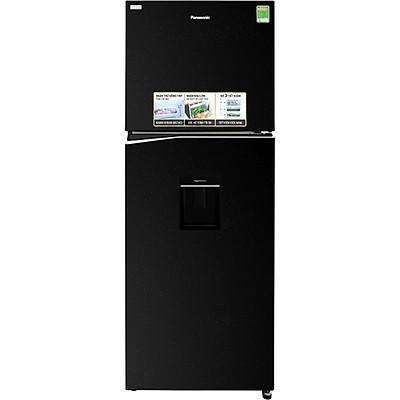 Tủ lạnh Inverter Panasonic NR-BL381WKVN (366L) - Hàng chính hãng - Chỉ giao tại HCM