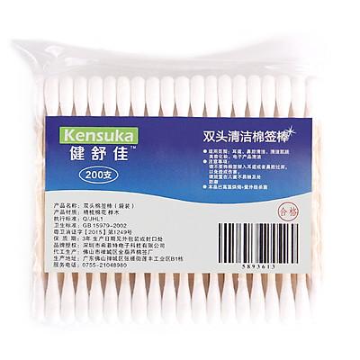 Tăm Bông Cotton Kensuka