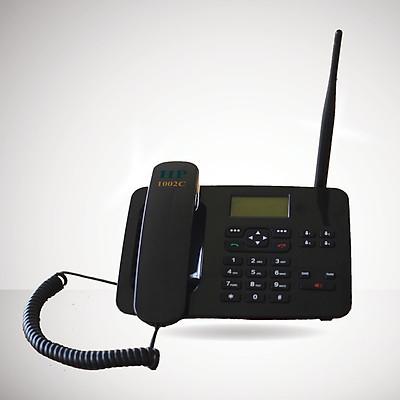 Điện thoại bàn Không Dây Lắp Sim Homephone Hp1002c