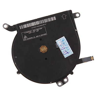 Laptop CPU Cooling Fan For MacBook Air 13inch A1466
