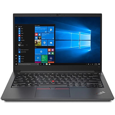 Laptop Lenovo Thinkpad E14 Gen 2-ITU 20TA002NVA (Core i5-1135G7/ 8GB SO-DIMM DDR4-3200Mhz/ 512GB SSD M.2 2242 PCIe 3.0x4 NVMe/ 14 FHD IPS/ DOS) - Hàng Chính Hãng