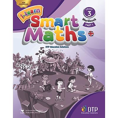i-Learn Smart Maths Grade 3 Workbook Part 1