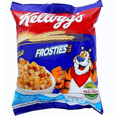 """[Chỉ Giao HCM] - Ngũ cốc dinh dưỡng Kellogg""""s Frosties - gói 15gr x 120gr"""