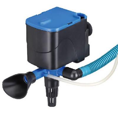 Máy bơm nước bể cá RS-6600, đầu máy bơm, máy lọc (12W 800L/H)