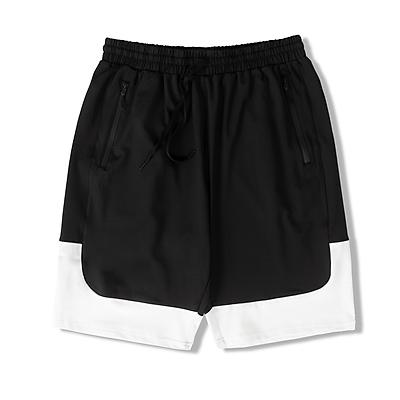 Quần Sooc Thun Nam Bigsize, quần sooc nam, quần ngoại cỡ, quần bigsize size 80-140kg