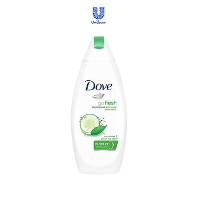 Sữa tắm dưỡng ẩm Dove 200ml