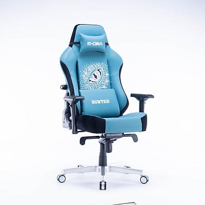 Ghế Gaming E-Dra Hunter EGC206 Blu Limited - Hàng Chính Hãng