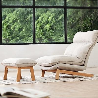 Sofa thư giãn phong cách Nhật Bản