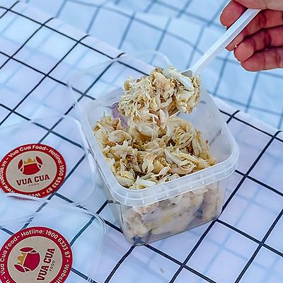 [Chỉ giao HCM] Thịt cua Cà Mau - Hủ 200gr