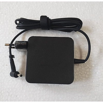 Sạc dành cho laptop Asus 19V-3.42A - Vuông - Chân nhỏ 65W
