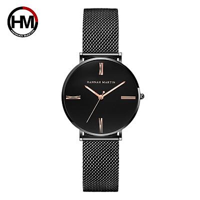 Đồng hồ nữ hannah martin HM - 3801