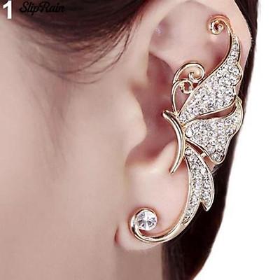 Khuyên tai kẹp vành cho nữ