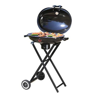 Bộ Bếp Nướng Thịt CDREAM Magic BBQ Set A