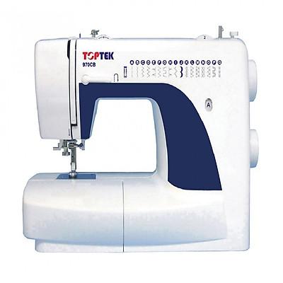 Máy May Gia Đình Toptek 970CB - Hàng chính hãng