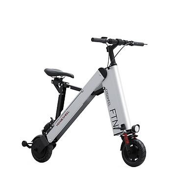 Xe điện cân bằng Homesheel A2 mẫu mới
