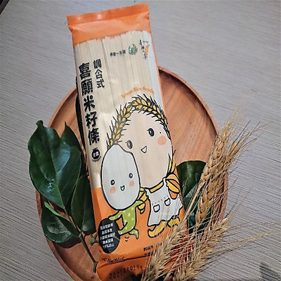 Mì gạo thuần chay Joy & Hope Wheat - 300g/ gói
