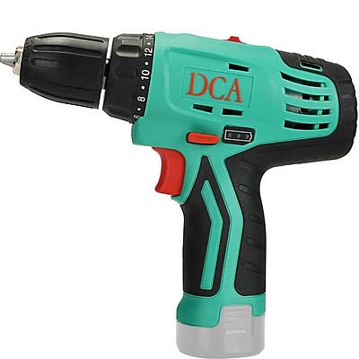 Máy khoan dùng pin DCA ( không gồm pin & sạc ) ADJZ10-10Z