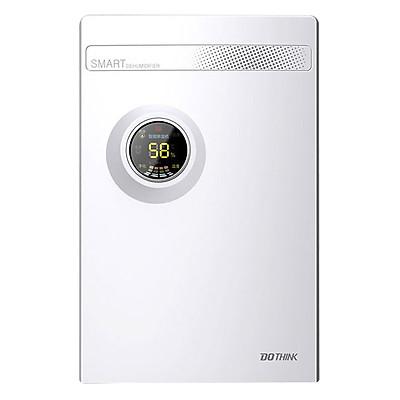 Máy hút ẩm và lọc không khí SMART DX01