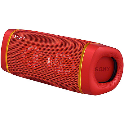 Loa Bluetooth Sony Extra Bass SRS-XB33 - Hàng chính hãng