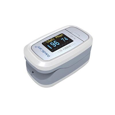 Máy đo nồng độ oxy trong máu và nhịp tim iMediCare iOM-A6