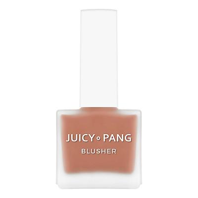 Má Hồng Trang Điểm A'Pieu Juicy-Pang Water Blusher (9g)