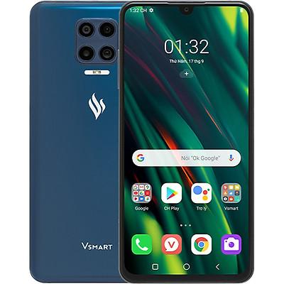 Điện thoại Vsmart Aris (8GB/128GB) - Hàng Chính Hãng