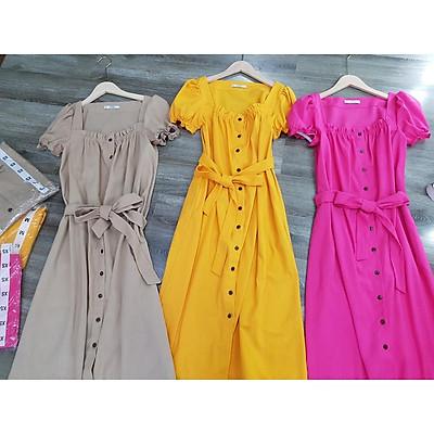 Đầm M.N.G 3 màu