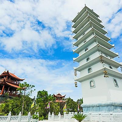 Tour 3N2Đ Đà Nẵng- Bà Nà- Ngũ Hành Sơn- Hội An, Khởi Hành Hàng Ngày