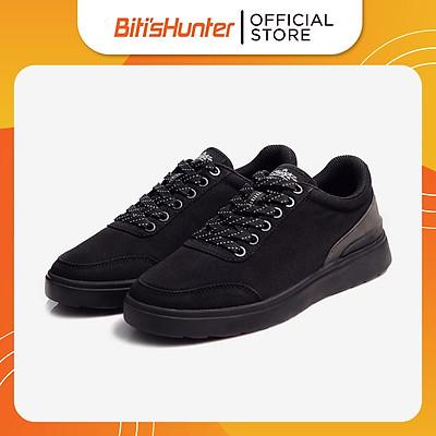 Giày Thể Thao Nam Biti's Hunter Street DSMH01303DEN  - Midnight Black Inverted