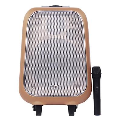 Loa Bluetooth SoundMax M-6/4.0 80W Kèm Micro - Hàng Chính Hãng