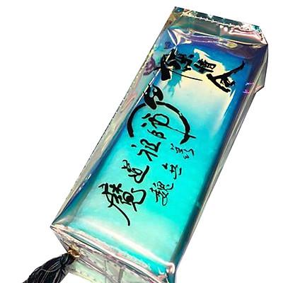 Hộp bút Ma đạo tổ sư Trần tình lệnh hologram bóp viết đựng đồ dùng học tập
