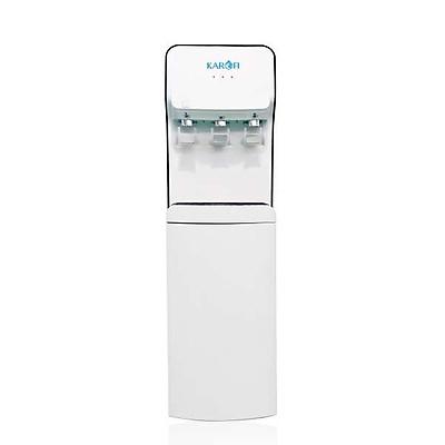 Máy Iọc nước tích hợp nóng lạnh karofi HC18-RO- hàng chính hãng