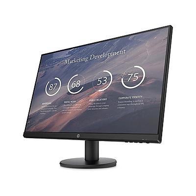 Màn hình máy tính HP P27V G4 9TT20AA 27 inch FHD IPS - Hàng Chính Hãng